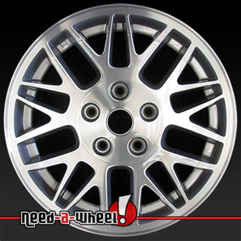 Jeep Rims For Sale 2003 2004 Jeep Grand Wheels For Sale Machined