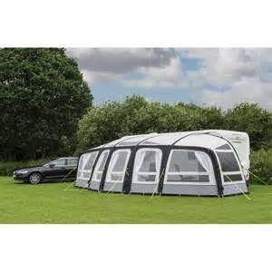 ka frontier air pro large caravan awning