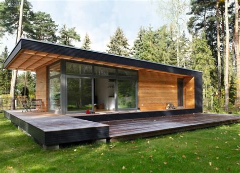 Holzhaus Bauen Lassen by 43 Best Holzhaus Images On Home Ideas For The