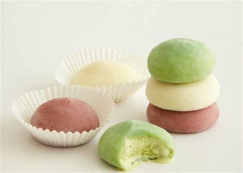 Mochi Mochi by Here S Why Everyone S Going Mad For Mochi Allrecipes