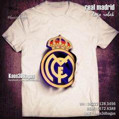 Kaos Ronaldo Black 1000 ideas about real madrid logo on real