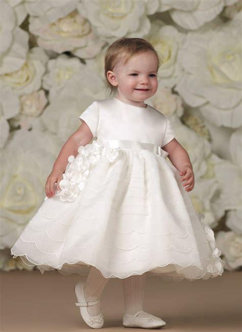 Dress Joan joan calabrese flower dresses bridesmaid dresses