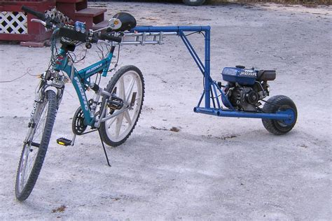 motor powered bicycle projects motor powered bicycle trailer