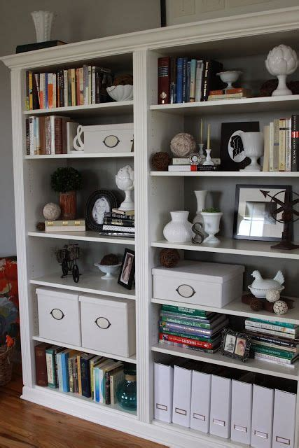 37 Awesome Ikea Billy Bookcases Ideas For Your Home Digsdigs Ideas For Bookshelves