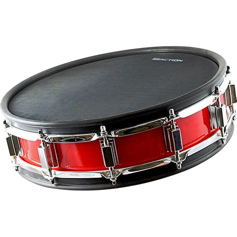 Snare Drum 14inch pintech dual zone electronic snare drum musician s friend