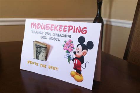 printable housekeeping tip envelopes mousekeeping tip holder free printable print fold in