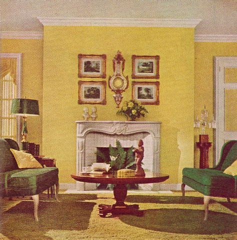 1960s Living Room Furniture by 1000 Images About 1960s Home Decor On