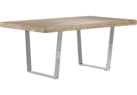 home san francisco dining table dining tables - Dining Table San Francisco