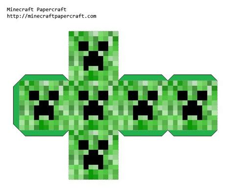 Minecraft Origami Printables - 23 best images about minecraft on portal
