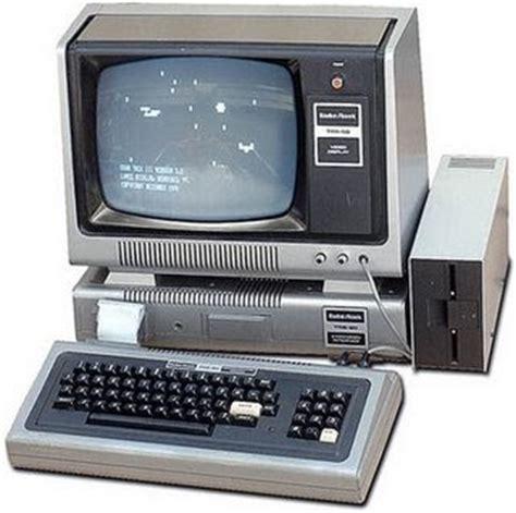 imagenes computadoras antiguas las computadoras mas antiguas a las mas modernas taringa