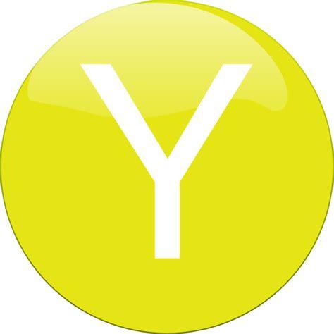 button clip at clker vector yellow button clip y text clip at clker vector