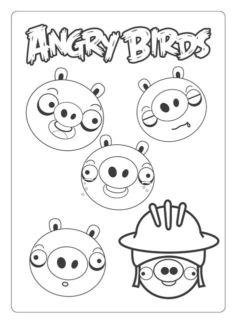 angry birds bad piggies coloring pages bad piggies coloring pages coloring pages