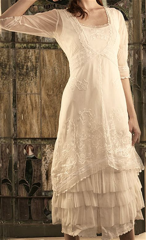 vintage inspired dresses from the wardrobe shop