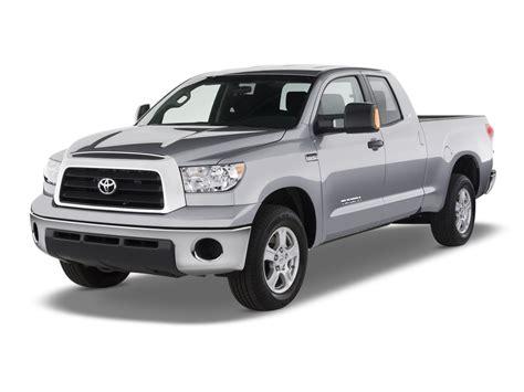 2007 Toyota Tundra Reviews 2007 Toyota Tundra Reviews And Rating Motor Trend