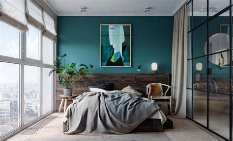chambre bleu canard osez une d 233 co couleur bleu canard dans votre int 233 rieur
