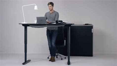 To Stand Or Not To Stand The Benefits Of Switching To A Standing Desk Risks