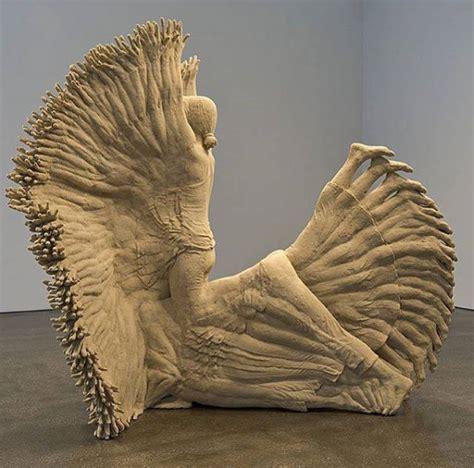 gallery of calvin seibert sculpts impressive modernist izismile com
