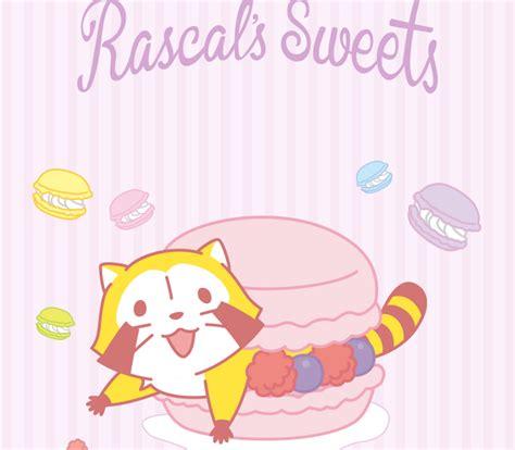 theme line rascal sweet cm hacked update new line theme shop 19 1 2016