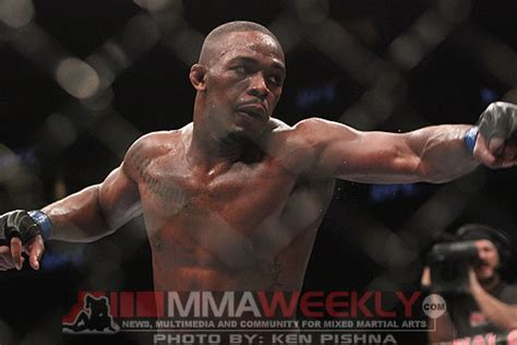 jon jones to fight victor belfort after balking at sonnen