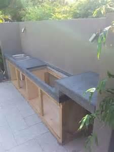 bench tops concrete studio