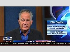 For the Media - DePauw University 2016 Vp Debate Fox News