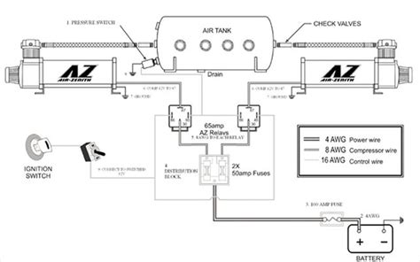 air dump valve schematic air free engine image for user