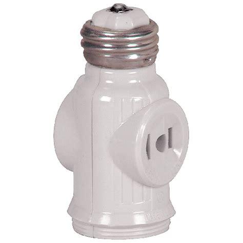 l with plug in base plug base socket rona