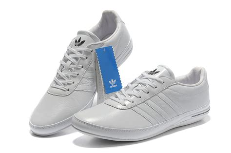 all white mens running shoes cheap outlet adidas originals porsche design breathable
