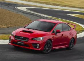 2015 Subaru Wrx Sti Horsepower 2015 Subaru Wrx Sti On Sale In Australia From 49 990