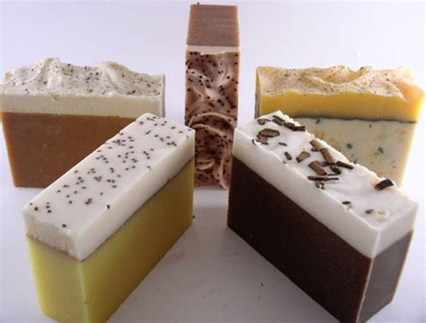 How To Make Handcrafted Soap - handmade bar soaps artisan directory by