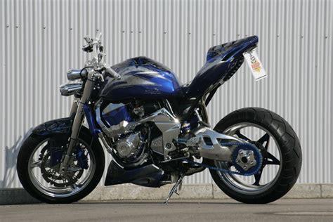 Headl Z 1000 Stret Fighter z750 z1000 modern