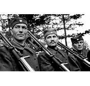 Yugoslav Units In RKKA