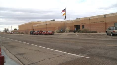 Curry County Arrest Records Curry County Expansion Project Could Less Room For Inmates Krqe News 13