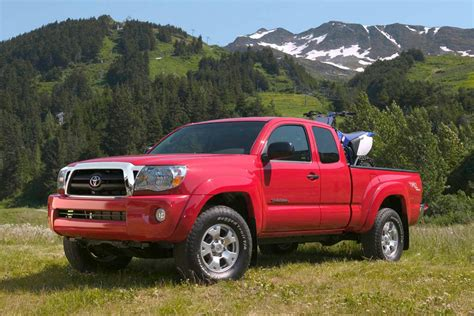 Toyota Tacoma Weight 2008 Toyota Tacoma Reviews Specs And Prices Autos Post