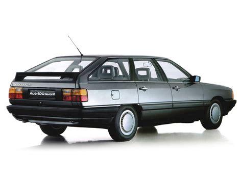 Audi 100 Avant by Audi 100 Avant C3 1982 87