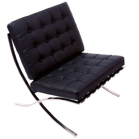 Black Leather Accent Chair by Cheap Pavilion Black Leather Modern Accent Chair Buy