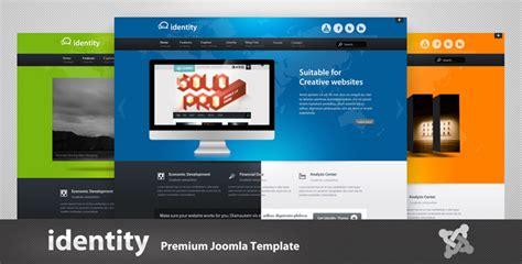 themes joomla premium identity premium joomla template by twincore themeforest