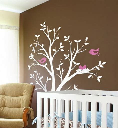 Wall Decal Baby Nursery Simply Home Designs Home Interior Design Decor Nursery Room Murals