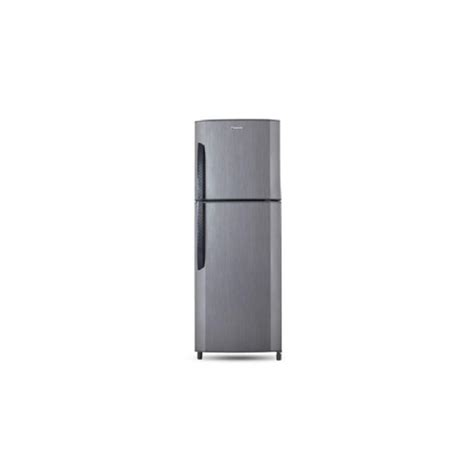 Kulkas 2 Pintu Panasonic jual kulkas panasonic 2 pintu nr b262g silver harga