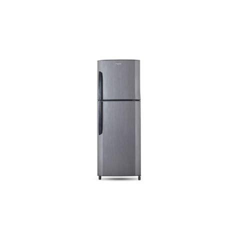 Karet Pintu Kulkas Panasonic jual kulkas panasonic 2 pintu nr b262g silver harga