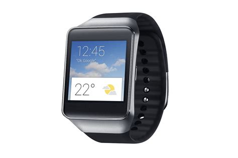 android wear smart comparativa entre lg g y samsung gear live android wear smartwatches