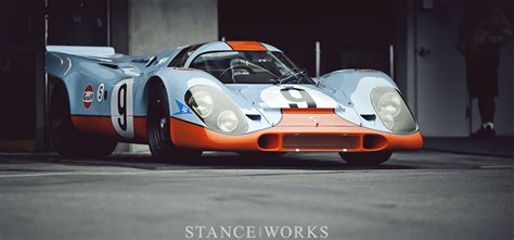 gulf porsche 917k stanceworks a look at the porsche 917k 004 017
