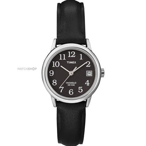 Timex W92 timex indiglo easy reader t2n525
