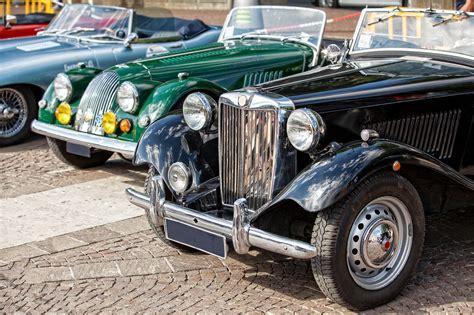 Versicherung Auto Oldtimer by Oldtimer Versicherung Bezahlen Sie Weniger F 252 R Ihren