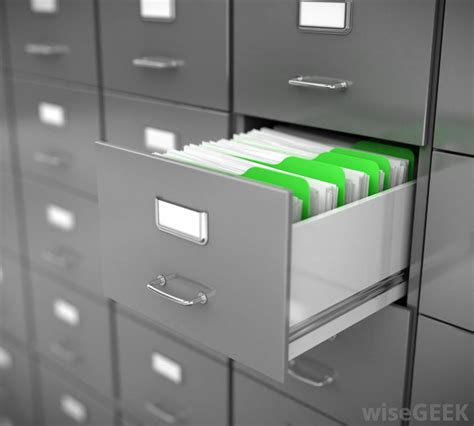 Files For Filing Cabinet How Do I Choose The Best File Cabinet Size With Pictures