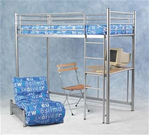 colby futon 3ft bunk bed with chair soundsrite