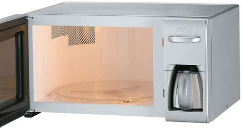 LG LCRM1240SB 1.2 Cu. Ft. Countertop Combination Microwave