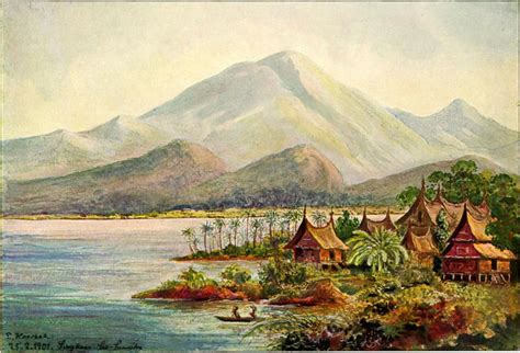 danau singkarak wikipedia bahasa indonesia ensiklopedia
