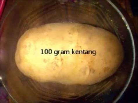cara membuat makanan ringan ala rumahan cara membuat donat kentang ala rumahan youtube