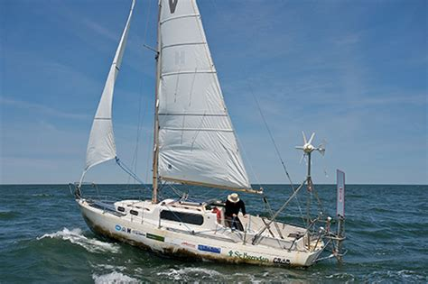 small boat voyages great voyages in small boats blue water sailing